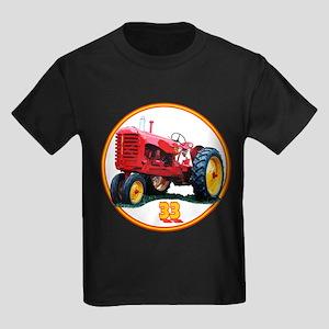 The Heartland Classic 33 Kids Dark T-Shirt