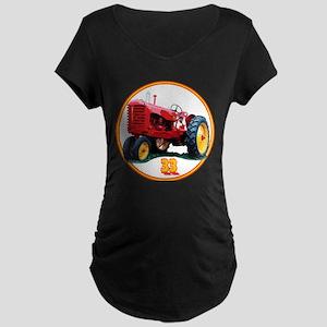 The Heartland Classic 33 Maternity Dark T-Shirt