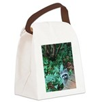 Rosie Racoon Canvas Lunch Bag