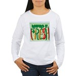 Keeping It Fresh Women's Long Sleeve T-Shirt