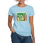 Keeping It Fresh Women's Light T-Shirt