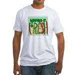 Keeping It Fresh Fitted T-Shirt
