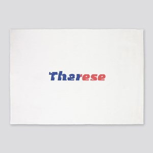 Therese 5'x7'Area Rug