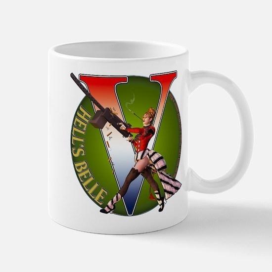 Hell's Belle Mug
