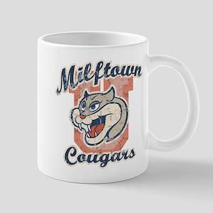 Milftown Cougars Mug