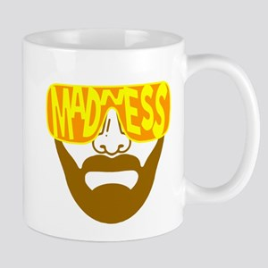 Madness sunglasses Mugs
