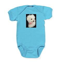 Puppy Monty Body Suit
