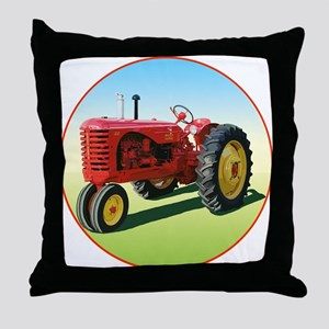The Heartland Classic 44 Throw Pillow