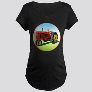 The Heartland Classic 44 Maternity Dark T-Shirt