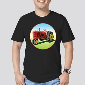 The Heartland Classic 44 Men's Fitted T-Shirt (dar