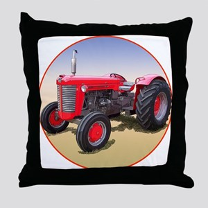 The Heartland Classic 88 Throw Pillow