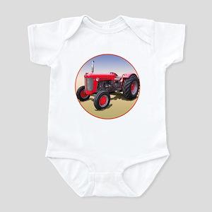 The Heartland Classic 88 Infant Bodysuit