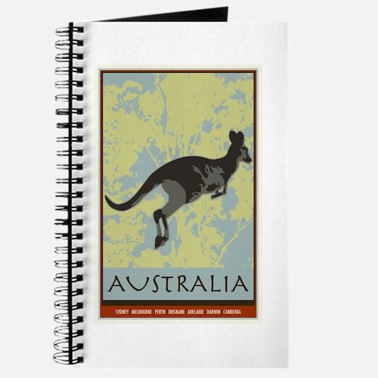 Australia II Journal