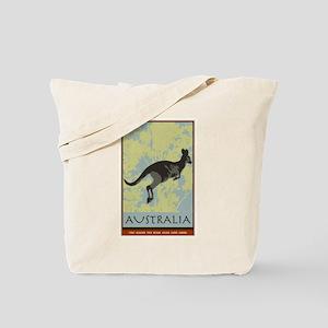 Australia II Tote Bag