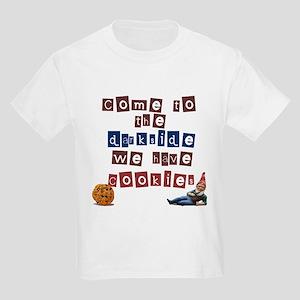 The Darkside Kids Light T-Shirt