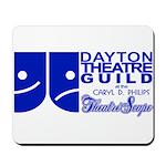 Dayton Theatre Guild Mousepad
