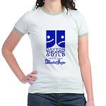 Dayton Theatre Guild Jr. Ringer T-Shirt
