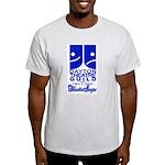 Dayton Theatre Guild Light T-Shirt