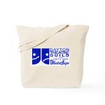 Dayton Theatre Guild Tote Bag