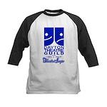 Dayton Theatre Guild Kids Baseball Jersey