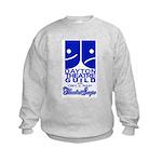 Dayton Theatre Guild Kids Sweatshirt