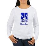 Dayton Theatre Guild Women's Long Sleeve T-Shirt