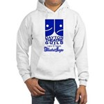 Dayton Theatre Guild Hooded Sweatshirt