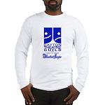 Dayton Theatre Guild Long Sleeve T-Shirt