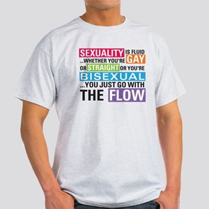 Shane L Word Quote Light T-Shirt