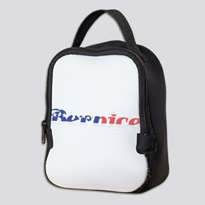 Bernice Neoprene Lunch Bag