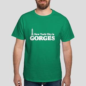 nyc2 T-Shirt