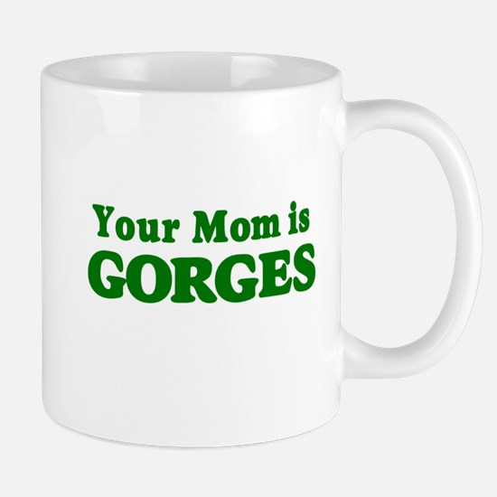 Cute Ithaca is gorges Mug