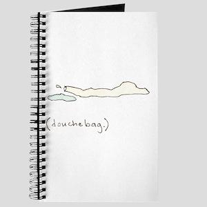 Douchebag Journal