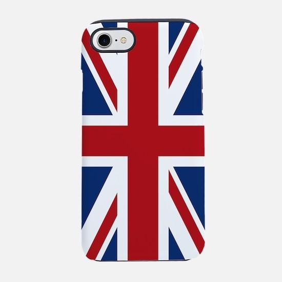 union-jack_sg.png iPhone 7 Tough Case
