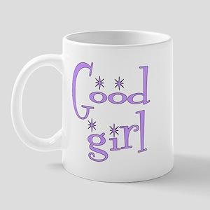 Good Girl Mug