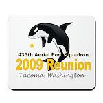 2009 Reunion Mousepad