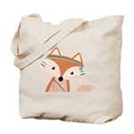 Felix Fox Tote Bag