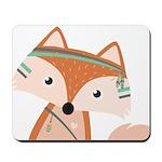 Felix Fox Mousepad