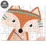 Felix Fox Puzzle