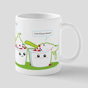 Froyo Uh Oh! Mug