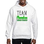 Team Cherokee Hooded Sweatshirt