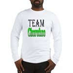 Team Cherokee Long Sleeve T-Shirt