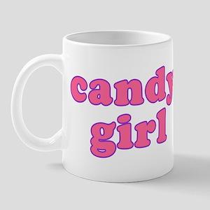 Candy Girl Mug