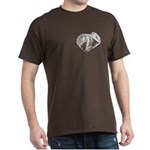 Crushed Can (Recycle!) Dark T-Shirt