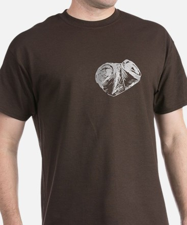 Crushed Can (Recycle!) T-Shirt