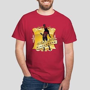 Circus Ringleader Dark T-Shirt