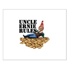 Gnomes and Cookies Posters