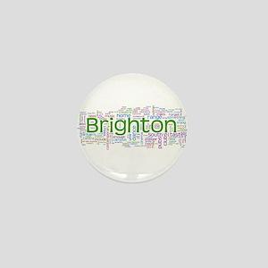 Brighton Mini Button