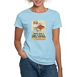 50th Women's Light T-Shirt