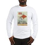 50th Long Sleeve T-Shirt